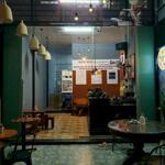 Cho thuê quán cafe napoli