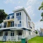 Cần Nhà Nhà Phố, Biệt Thự Rosita Garden Khang Điền, Giá Từ 5,8 Tỷ/Căn