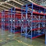 Minh việt logistics cho thuê kho chung quản lý - xuất nhập tại cẩm giàng - hải dương