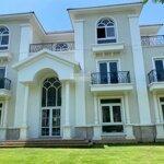 Cần Bán: Biệt Thự Đơn Lập & Song Lập Tại Khu Biệt Thự Venica Khang Điền - 0909121556 (Tấn Giàu)