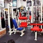 Sang phòng gym