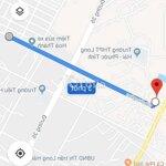 Long Hải -Tái Định Cư - 5 Phòng Trọ Ổ Định