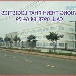Nhà Xưởng Mới Xây 4.300M2 Đường Trần Đại Nghĩa, Bình Chánh, Container 24 Hầm Thích Hợp Sx