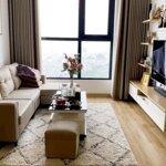 Cho thuê chung cư ecolake view - 32 đại từ, 2 phòng ngủfull đồ đẹp