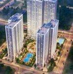 Chung cư vinhomes new center hà tĩnh 59m² 2 pn
