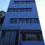 Phòng chung cư mini 7 tầng muốn cho thuê !!!