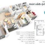 Bán căn hộ westbay 45m2.full nội thất.tầng trung.giá hợp lý 1.090.liên hệ 0969695710