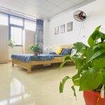 Phòng trọ nhỏ đẩy đủ nội thất 18m2 giá bán 2. 8 triệu/ tháng