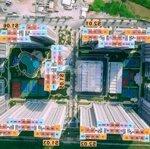 Bán shophouse chân đế vinhome smart city, giá rẻ nhất thị trường 76 triệu/m2