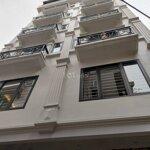 Apartment building - doanh thu 170 triệu/tháng