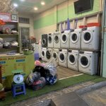 Sang nhượng tiệm giặt sấy