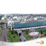 Mở bán dự án thành phố cà phê - thanh toán 1,6 tỷ ký hđmb - ngân hàng hổ trợ 80% sp