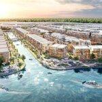Biệt thự đơn lập 15x22m view sông, khu elite 2 aqua city giá bán 21.5 tỷ (bao vat). liên hệ: 0977394099