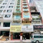 Khách sạn 9 lầu nguyễn an ninh, p.bến thành,quận1