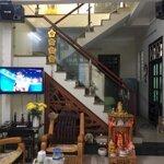 Bán Nhà Kiệt Triệu Nữ Vương, Hải Châu, Đà Nẵng