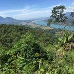 Cty nhượng lô đất 200 ha đất làm khu đô thị tp hòa bình, tựa núi nhìn sông đà, 2 tỷ/ha