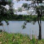 Gần 7 xào đất view hồ dài rộng miên man