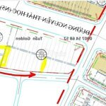 Bán Nền L6, Đường Số 24 - Golden City An Giang
