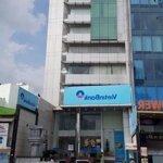 Cho thuê văn phòng (60m2 - 75m2 ) đường hoàng văn thụ , phường 8, quận phú nhuận