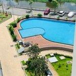 Chung Cư Marina Thành Phố Thuận An 49M² 1 Pn,1Pk1B