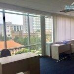 Cho thuê văn phòng giá rẻ quận phú nhuận, đ. hoàng văn thụ, diện tích: 55m- 95m