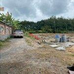 Chủ cần bán lô đất xã an nhơn tây, huyện củ chi