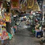 Bán cửa hàng kiot mặt tiền chợ xanh kim liên