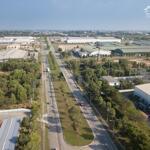 Bán đất kcn đồng văn, từ 1ha đến 50 ha, mặt đường 45m, giá rẻ.