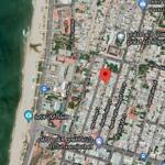 Bán villa mặt tiền dường thạch lam, sơn trà. dt 81m2, gần bãi biển mỹ khê. giá: 7,3 tỷ
