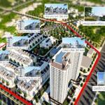 """Cơ hội vàng: sở hữu nhà đẹp tại khu đô thị kiểu mẫu """"helianthus center red river"""" – vimefulland đông anh"""