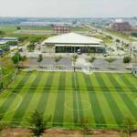 Thanh toán 390tr sở hữu ngay 1 lô đất, đối diện cổng khu công nghiệp Visip2 mở rộng