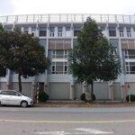 Cho thuê nhà mặt phốkhu đô thịmỗ lao, 70mx 4 tầngmặt tiền7m, phù hợp mọi mô hình