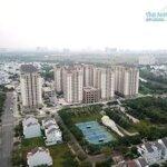 Hungviland cho thuê biệt thự đơn lập liên phường q9