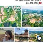 Đất Thành Phố Yên Bái 1.000M²