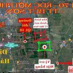 cần bán đất MB 70 Phú Vinh - Thanh Hoá