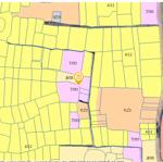 Bán đất ở đã có thổ cư 129.1m² tại đường ấp cao su, Xã Long Giang, Huyện Bến Cầu, Tây Ninh giá 250 triệu