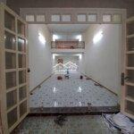 Nhà cho thuê hẻm 6m thông tân hương,dt 4x20,gác l