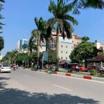 Bán nhà mặt phố Nguyễn Khuyến-HĐ-Vỉa hè 5m-2 làn đường lớn-mặt tiền 6m,KD vô địch