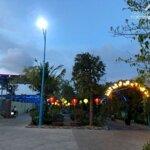 Bán Resort Phước Hưng, Long Điền, Vũng Tàu: 5.700M2, Giá: 60 Tỷ.