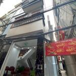 Bán Nhà Khương Đình, Thanh Xuân, Lô Góc 42m2 x 5T, Ô tô Đỗ Cửa, 3.95 Tỷ