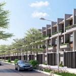 Bán nhà phố mặt tiền đường số 7 – khu đô thị mekong centre ngay trung tâm thành phố sóc trăng