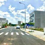 Đất thanh lý lô gốc 100m2 , tọa lạc mặt tiền đường ĐT  742, Tp Tân Uyên