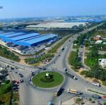 Bán đất và cho thuê đất 5ha - 40ha KCN Ông Kèo, Nhơn Trạch, Đồng Nai