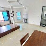 Cho thuê chung cư mini tại mỗ lao diện tích 30m full nội thất gần hồ gươm plaza