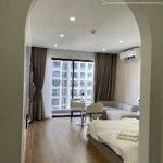 Cho thuê ch 1 phòng ngủ40m2 tại vinhomes d''capitale