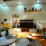 Chung cư Ruby Tower Thanh Hóa 69m² 2PN