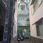 Nhà Phan Đình Phùng, 4 Phòng Ngủ 10 Triệu, Có Sân Thượng