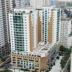 Cho Thuê 100 -300M Mặt Sàn Ô Góc, View Đẹp. Office, Kd Giao Dịch Tòa Comatce Tower.
