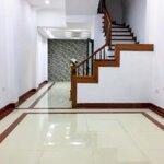 Cho thuê căn hộ mới xây 4 tầng tại ngõ mễ trì thượng