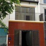 Cho thuê nhà liền kề 4 tầng đường trần hữu dực, mỹ đình, 60m2, 4 tầng , 16 triệu/tháng